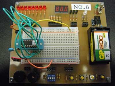 LED制御回路