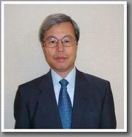 椎橋章夫氏